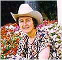 Maria Teresa Macias - Murdered April 15, 1996